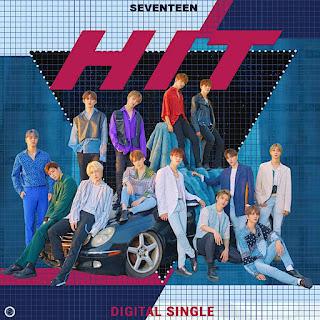 Seventeen - Hit