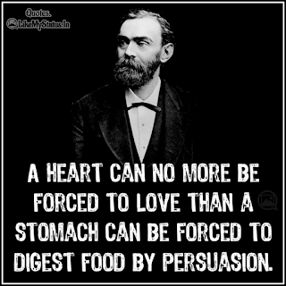 Quotes by Alfred Nobel