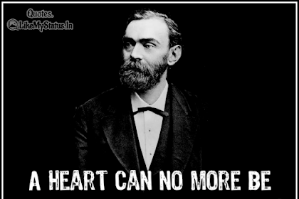 Alfred Nobel Quotes | Inspiration | Love | Life