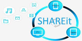 برنامج نقل الملفات بين الأجهزة SHAREit
