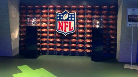 NFL Experience NYC