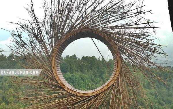 Alam Sambangan Tempat Wisata Air dan Selfie di Singaraja