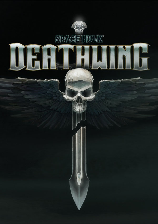 Space Hulk Deathwing Download Cover Free Game