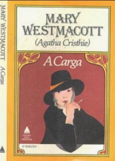 A Carga pdf - Agatha Christie