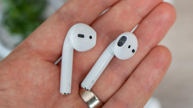 Apple AirPods 3 Everything You Need To Know