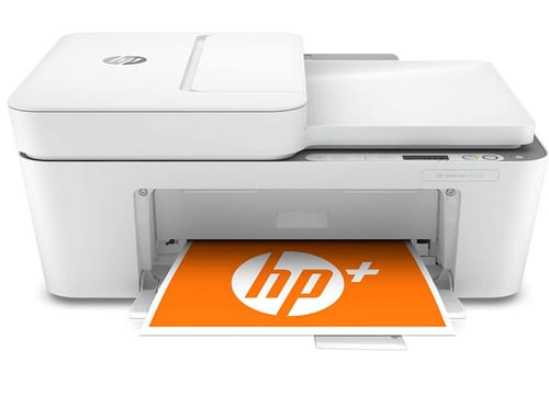 HP DeskJet 4155e All-in-One Wireless Color Printer