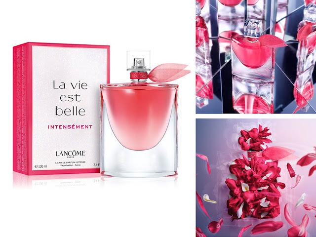 Новинка: Lancôme La Vie Est Belle Intensément