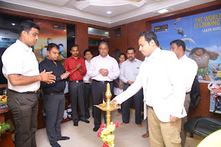 MAAC launches its 1st centre in Mangalore, Karnataka