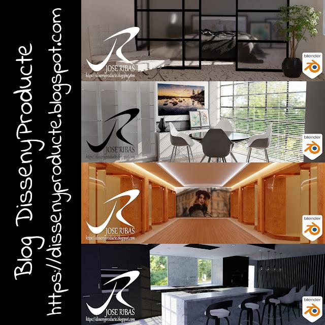 Aplicaciones del Modelado 3D Hard Surface