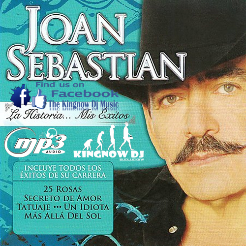 22 Kilates - Joan Sebastian