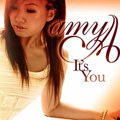 [Single] Amy A – It's You (2015.12.10/MP3/RAR)