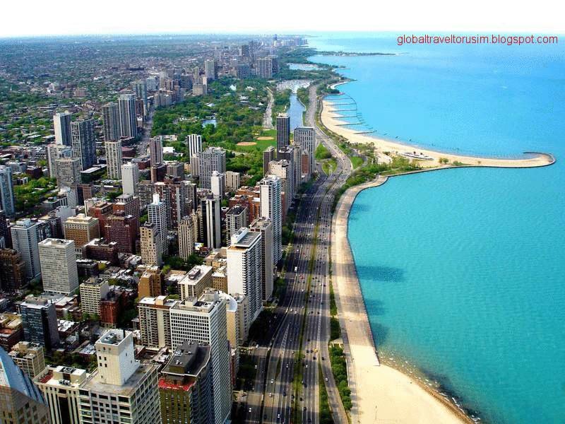 Chicago Illinois Best Place To Visit Lake Lincoln