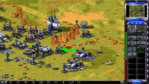 Command & Conquer: Red Alert 2 - PC Game Torrent Download