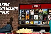 Perjalanan Netflix Baikan dengan Telkom Group setelah 4 Tahun Diblokir