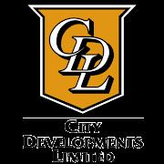 CITY DEVELOPMENTS LIMITED (C09.SI) @ SG investors.io