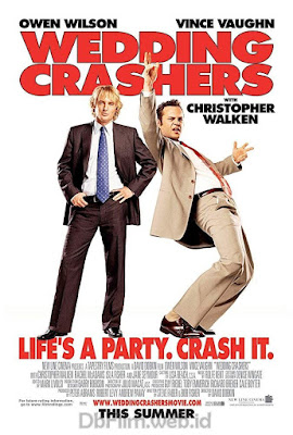 Sinopsis film Wedding Crashers (2005)
