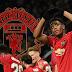 Manchester United vs Brighton : MU Menang 3-1