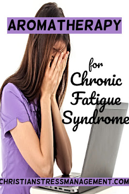 Aromatherapy for Chronic Fatigue Syndrome Treatment