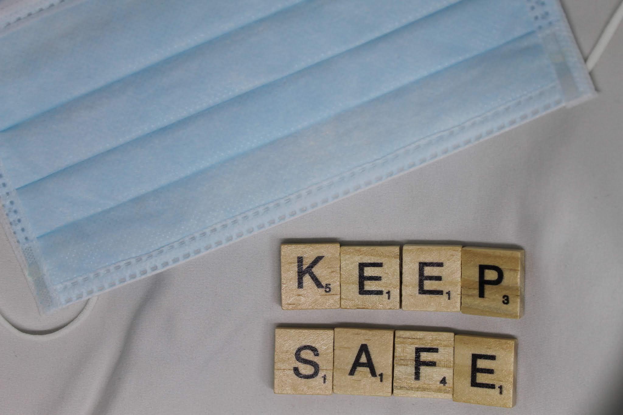covid keep safe