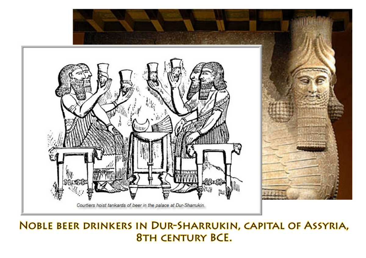 Watch Evidence of Beer-making Found in Epic Ancient Egyptian Ruins video