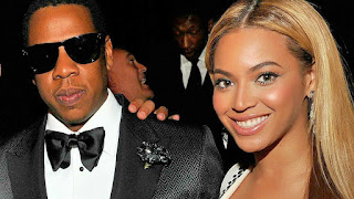Jay z and beyonce relationship