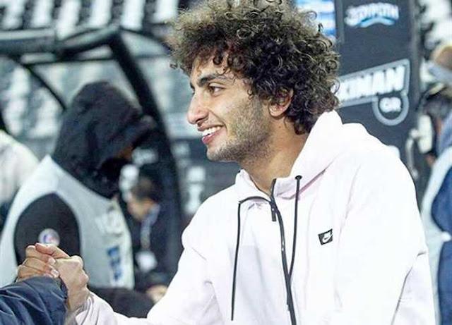 زميل عمرو وردة يتحدث عن أخلاق اللاعب بعد أزمته في آخر مباراة