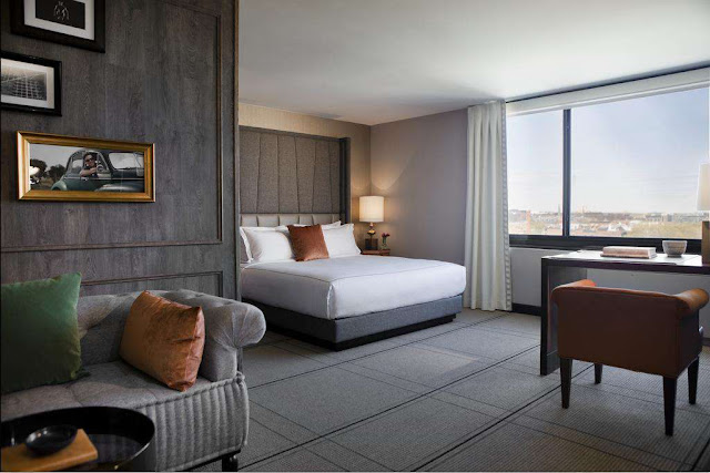DC's newest locale for work and play, Kimpton Mason & Rook Hotel offers a warm neighborhood hideaway just steps from the thriving 14th street corridor.