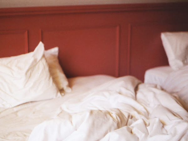AD* | What You Should Know Before Buying a Bed