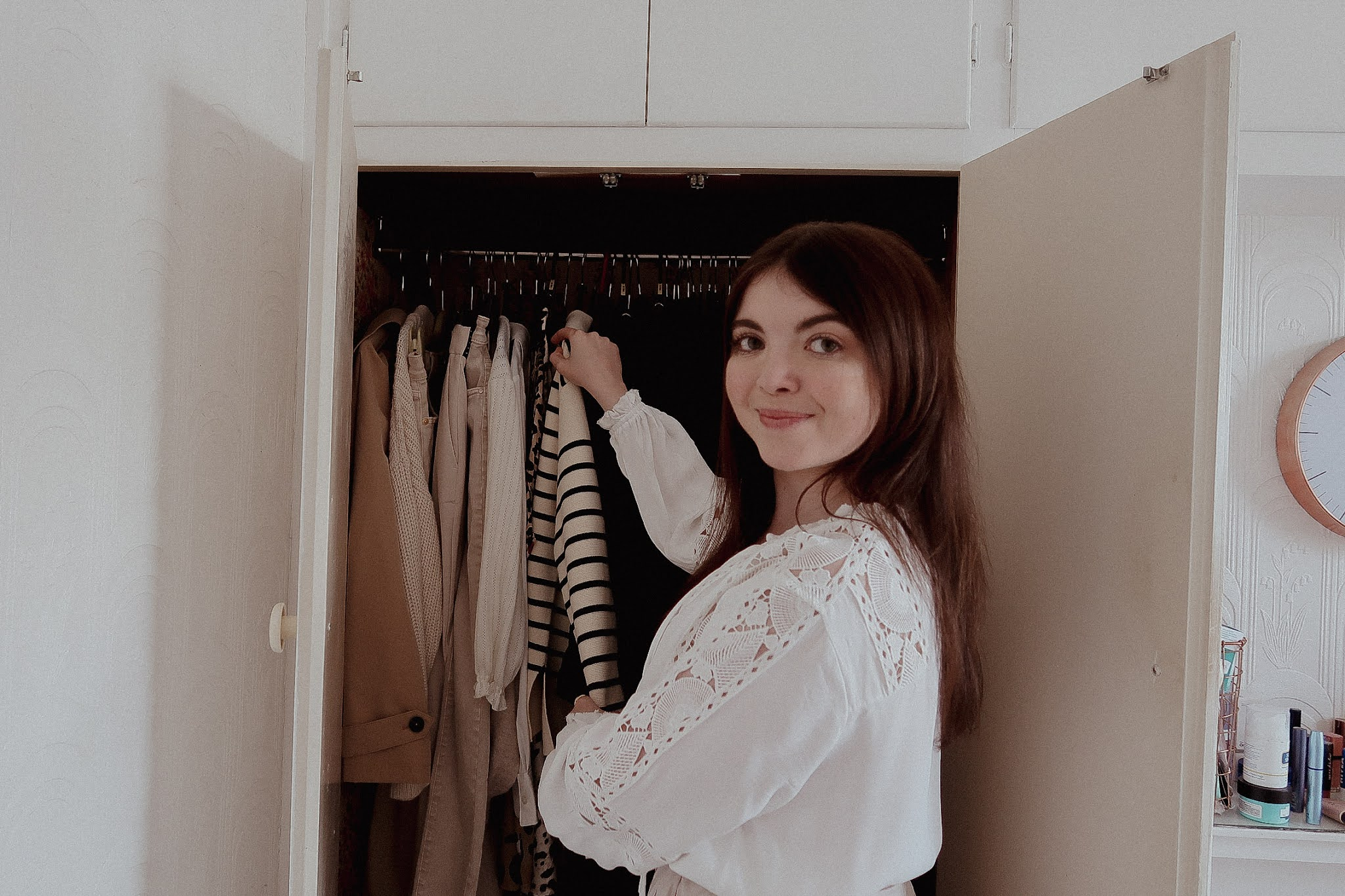 factors to consider before buying new clothes