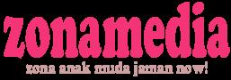 Logo Zona Media : Zonamedia.net