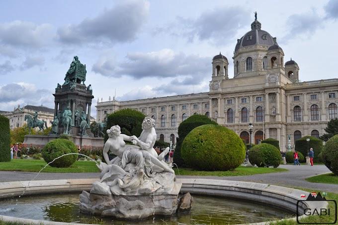 Co za dużo, to niezdrowo, czyli Kunsthistorisches Museum