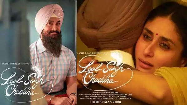 Lal Singh Chaddha (2020) Bollywood Movie Star Cast, Trailer & Release Date