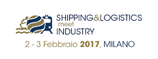 Shipping&logistics Meet Industry  - Prima edizione