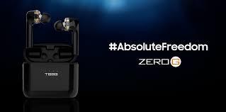 Tagg Zero G : Wireless Earpod