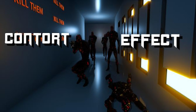 Contort Effect is an action game developed by PIxelssoftworks for the PC platform. The style in the game, unfortunately, is not defined, and the following features can be distinguished