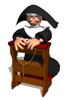 Sister Mary Kay Katherine
