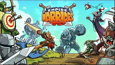 Empire Warriors Premium (MOD, Money) Apk for Android