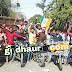 जमुई : अभाविप के देश-प्रेमी जयघोषों से गूँजा जमुई