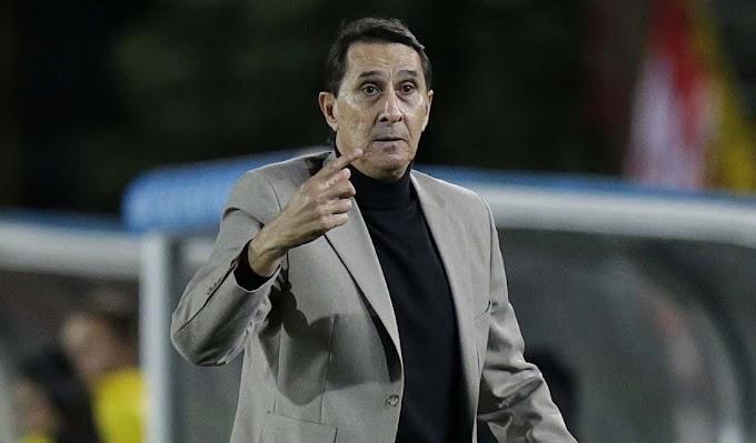 """Guimaraes y lo que le dejó el empate de Atlético Nacional ante Nacional de Uruguay: """"Hicimos un gran partido contra un rival con mucho peso"""""""
