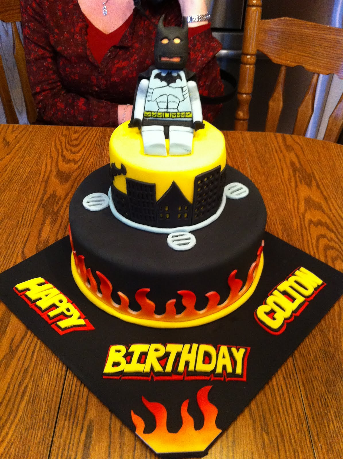 Practically Perfect Cakes An Element Of Fun In Every