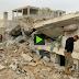 EE.UU. asume un ataque junto a la mezquita de Alepo donde murieron más de 40 personas