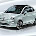 Nuovo listino Fiat 500 berlina