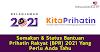 Semakan & Status Bantuan Prihatin Rakyat (BPR) Tahun 2021
