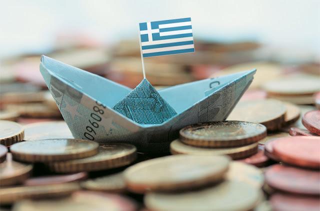 Στις πιο «μίζερες» οικονομίες παγκοσμίως η Ελλάδα λέει το Bloomberg. Κακώς! Έπρεπε να είμαστε πρώτοι και με διαφορά...