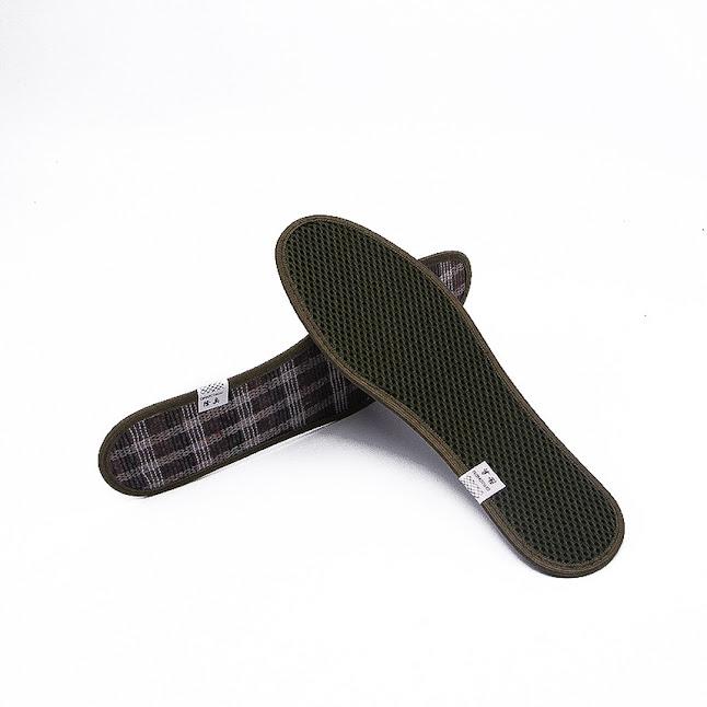[A119] Đầu mối bán sỉ miếng lót giày chống hôi kháng khuẩn