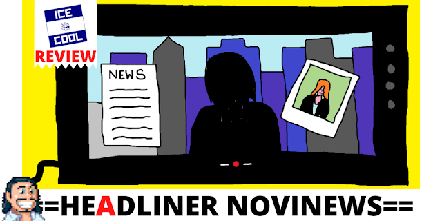 Headliner Novinews Review PS4