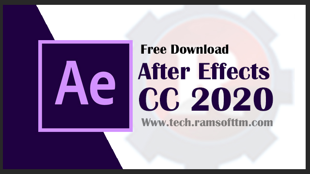Adobe After Effects CC 2020 Free Download [Direct Link]