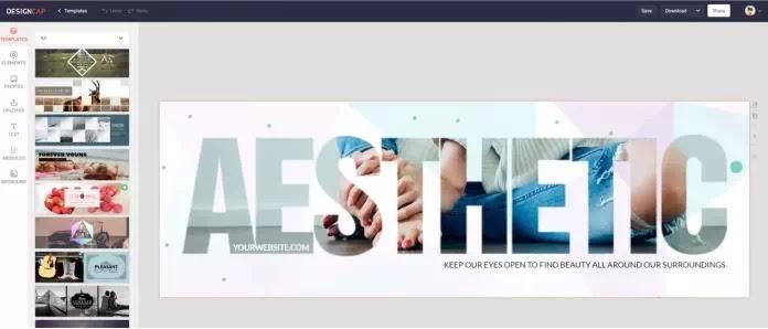 Cara Membuat Konten Visual Online kerumahtanggaan 3 langkah-2