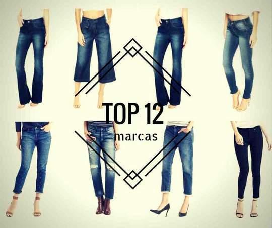 Top-12-Marcas-de-Calças-Jeans-Femininas