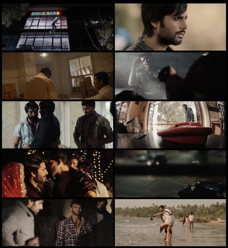 D Company 2021 Hindi Movie 720p Download